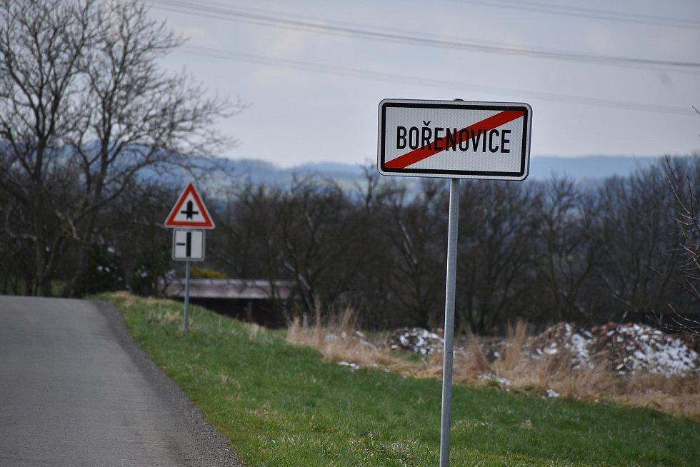 Bořenovice