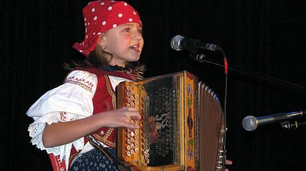V sobotu 13.listopadu se v Hulíně konala soutěž Hulín má (taky) talent.