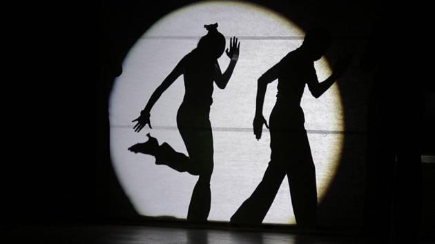 Taneční show předvedli v pátek v Domě kultury v Kroměříži ti nejlepší tanečníci z klubu Gradace.