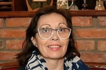 Jarmila Vaclachová, ředitelka SVČ TyMy Holešov.