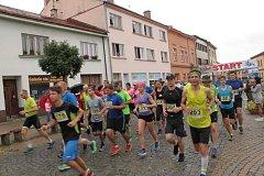 Běh na Hostýn 2017