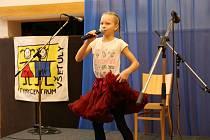 V Holešově se konal 11. ročník Dětské Porty a Melodie
