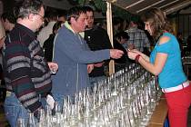 V sobotu 20. března 2010 byly oficiálně vyhlášeny výsledky 2. ročníku koštu slivovice v Koryčanech. Vzorky hodnotili odborníci, ochutnat ale poté mohla také veřejnost.