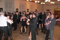 V pořadí šestý reprezentační ples Základní umělecké školy Hulín se uskutečnil v sobotu devatenáctého ledna v prostorách Kulturního klubu Hulín.