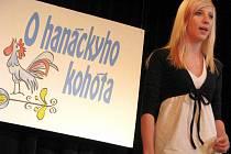 V Domě kultury Kroměříž se ve středu 3. března 2010 konala hudební soutěž O hanáckyho kohóta.