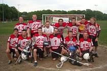 Kroměřížský tým obsadil v Polsku šesté místo.