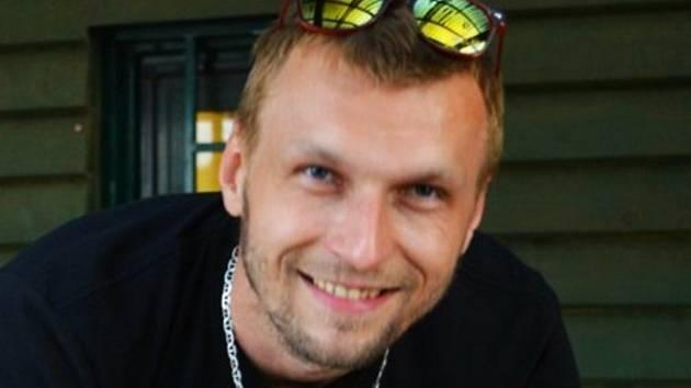 Útočník Rajnochovic Tomáš Topič vládne střelcům III. třídy skupiny A na Kroměřížsku.