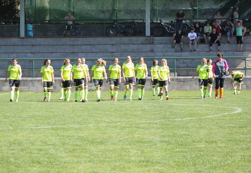 fotbalová MSDŽ 2019-2020. Ilustrační foto