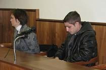 Ve čtvrtek 21. ledna 2010 před Okresním soudem Kroměříž stanul osmadvacetiletýJosef T. z Bystřice pod Hostýnem, který podle obžaloby v červenci pod vlivem alkoholu způsobil tragickou nehodu.