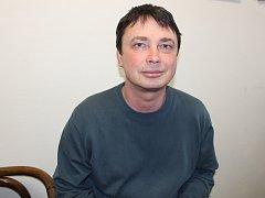 Petr Pálka pracuje už od roku 1995 coby historik Muzea Kroměřížska. Jeho práce mimo jiné spočívá v dohledávání historických faktů.
