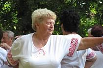 Tělovýchovná jednota Sokol Morkovice oslavila v sobotu 11. června 2011 140 let od založení