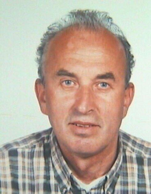 Pavel Valoušek