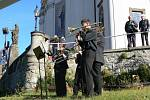 Na svatém Hostýně se 20. 10. konala tradiční Myslivecká svatohuberská pouť. Událost si nenechali vyjít myslivci z regionu, ale také z celé republiky.