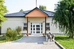 Domov pro osoby se zdravotním postižením Barborka. Ilustrační foto.