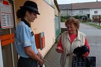 Preventivní akce policie