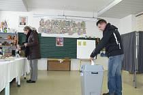 Volba prezidenta republiky skončila vítězstvím Miloše Zemana.