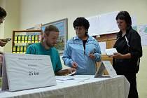 V Holešově se konala v sobotu 10. září akce s názvem Rusavskými kotáry na kole i pěšky.