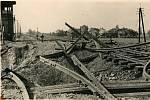 Konec II. světové války v Hulíně