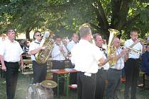 Bořenovice slavily 635 let