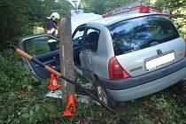 Nehoda u Kostelan
