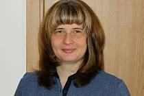 Zuzana Krkošková