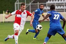 Hanácká Slávie Kroměříž – FC Zbrojovka BRNO