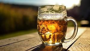 Jak si vychutnat pivo? Nejlepší je ze sedmého schodu