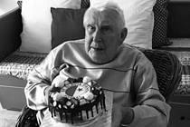 V pondělí zemřel dlouholetý trenér fotbalistů Hanácké Slavie Kroměříž  Miloslav Lužný.