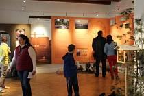 Akci s názvem Muzejní víkend pořádali v sobotu a v neděli v Muzeu Kroměřížska při příležitosti Mezinárodního dne muzeí.