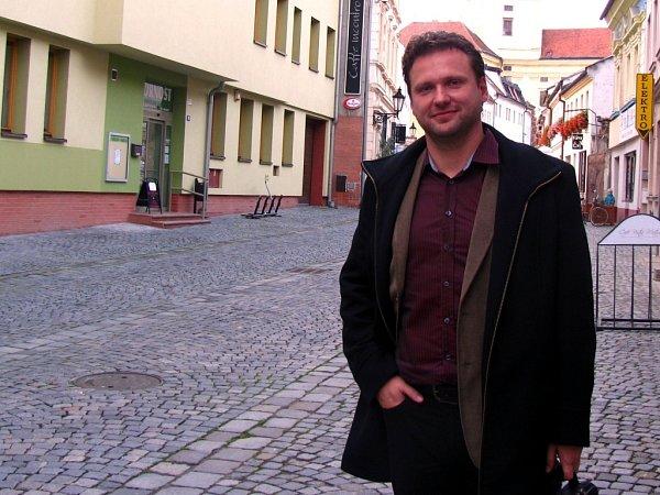 Radek Vondráček lídr kandidátky hnutí ANO ve Zlínském kraji se stal jedním ze 47poslanců hnutí, kteří se stali členy Poslanecké sněmovny.