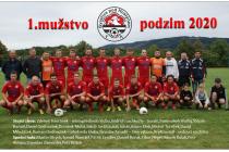 fotbalisté áčka Bystřice pod Hostýnem, krajský přebor