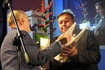 Slavnostním galavečerem v pátek 5. listopadu 2010 v sále Psychiatrické léčebny vyvrcholily oslavy stého výročí založení kroměřížské nemocnice. Na akci také bylo oceněno jedenáct zaměstnanců.
