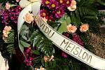Festival židovské kultury Ha-Makom v Holešově. Vzpomínka na umučené židovské občany Holešova a odhalení pamětní desky holešovskému rodáku Davidu Meiselovi za přítomnosti velvyslance Státu Izrael J. E. Daniela Merona