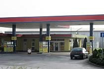 Benzinka v Břestu nedostala od České obchodní inspekce pokutu poprvé.