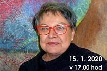 Taťána Havlíčková.