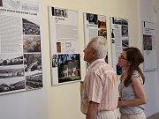 Výstava v Holešově představí nejslavnější architekty kraje