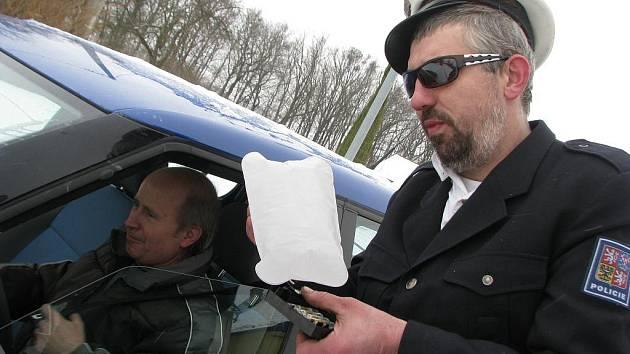 V Jankovicích se konal v sobotu 13. února 2010 masopustní průvod. V jeho řadách byli i policisté, kteří prováděli kontrolu řidičů.
