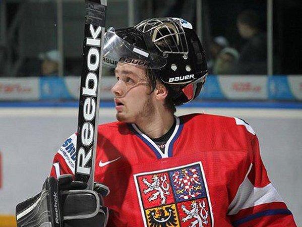 Patrik Bartošák se nedávno předvedl na světovém šampionátu hráčů do 20let vruské Ufě a svými výkony výrazně přispěl ke konečnému 5.místu.