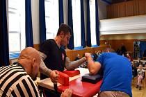 V soutěži Novojičínská tlapa se účastnilo celkem jednadvacet soutěžících, kteří byli rozčleněni do pěti kategorií.