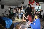Festival Paseka v Trojanovicích si každoročně užívají malí i velcí návštěvníci. Nejinak tomu bylo i v sobotu 24. srpna.