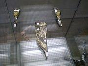 O tom, že šperky mohou mít mnohem širší využití, než je známo, se přesvědčili návštěvníci sobotní vernisáže Mezinárodního sympozia volného šperku ve Fulneku.