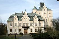 Město Studénka je jedním z mála na Novojičínsku, které zdobí zámek.