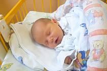 ZITA PAVLÍKOVÁ, Nový Jičín, nar. 8. 11. 2013, 45 cm, 3,03 kg. Nemocnice Nový Jičín.