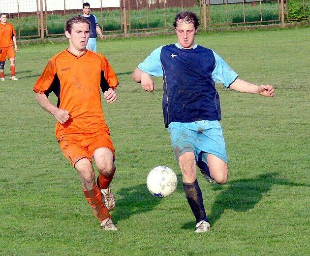 Fotbalové soutěže OFS Nový Jičín pokračovaly o víkendu dalším kolem.