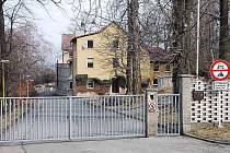 Objekt bývalé oční léčebny ve Štramberku by se podle všeho měl přeměnit na lékařské, rehabilitační a relaxační centrum.