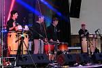 Kulturní dům v Bílovci patřil ve dvou dnech dalšímu ročníku hudebně-dramatického festivalu studentů místního gymnázia.
