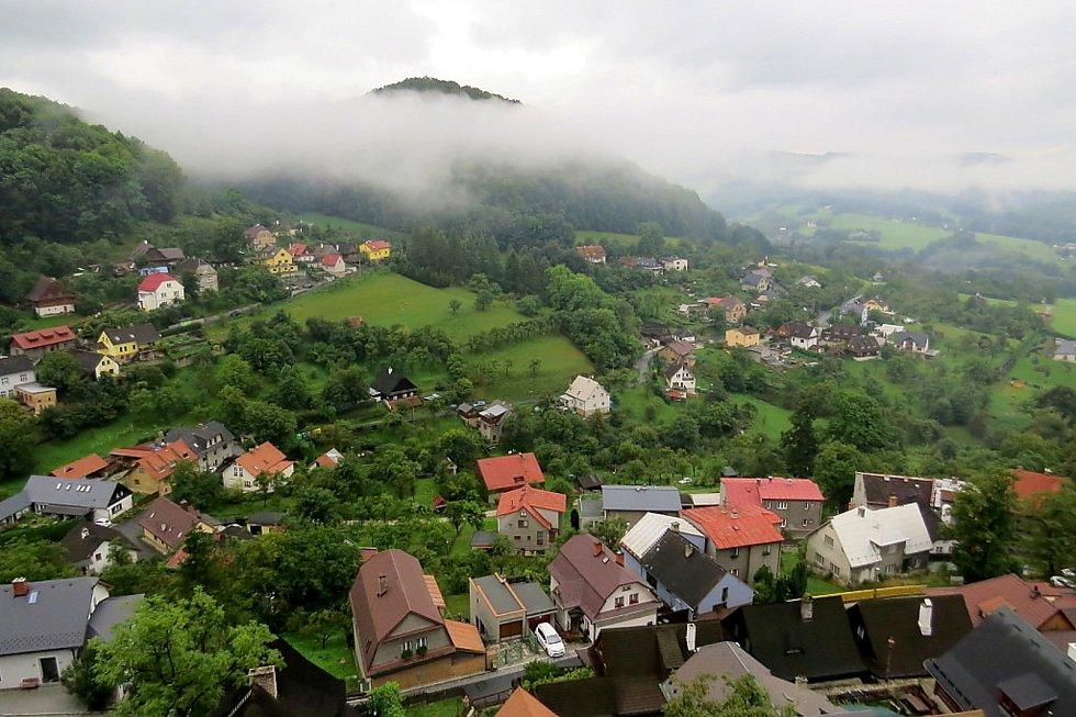 O víkendu se v Příboře a ve Štramberku konaly Dny evropského dědictví.