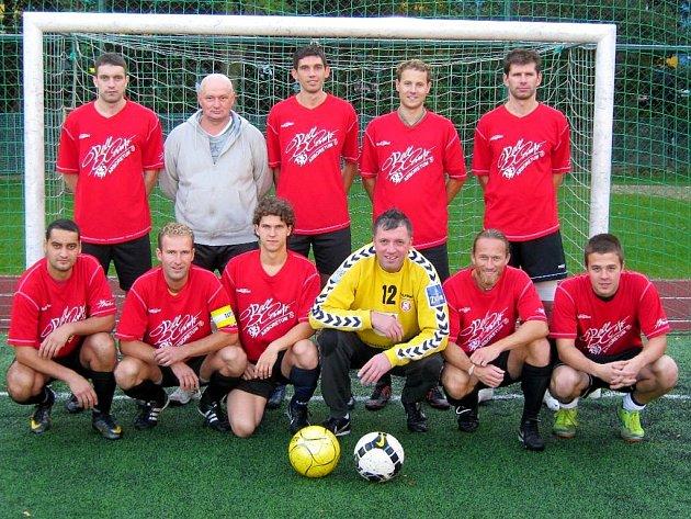 1. FC Bari Kopřivnice