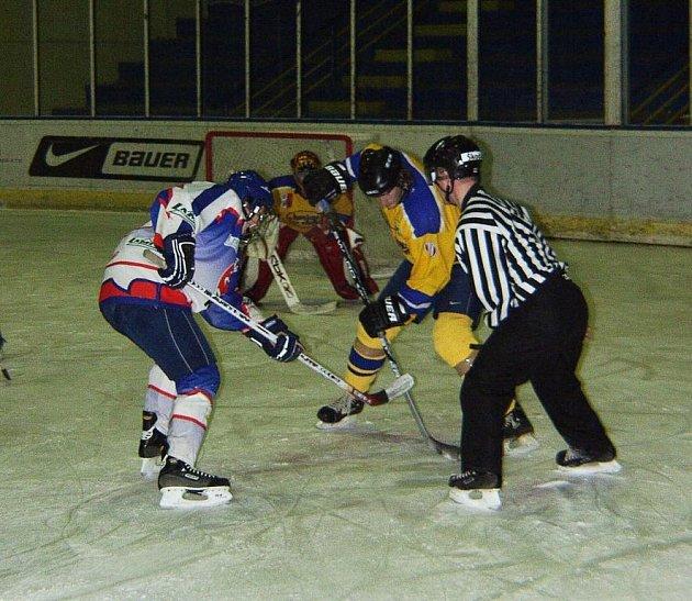 Kopřivničtí hokejisté přivítali v rámci 21. kola ligy juniorů na svém kluzišti Nový Jičín.