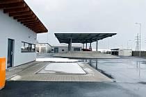 Součástí renovovaného sběrného dvora v Příboře má být Re-use centrum.